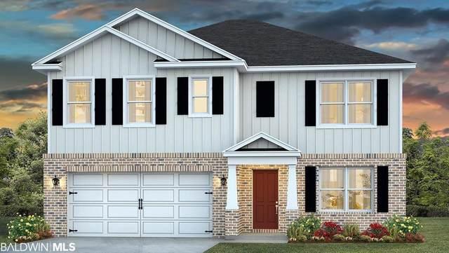 32248 Calder Court, Spanish Fort, AL 36527 (MLS #321123) :: Bellator Real Estate and Development