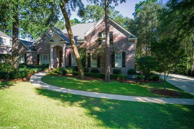 129 South Drive, Fairhope, AL 36532 (MLS #321124) :: Gulf Coast Experts Real Estate Team