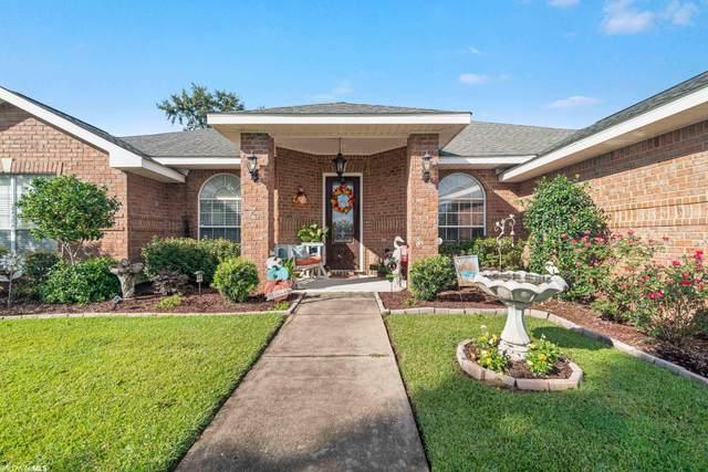 537 Sheffield Ave, Foley, AL 36535 (MLS #321138) :: Alabama Coastal Living