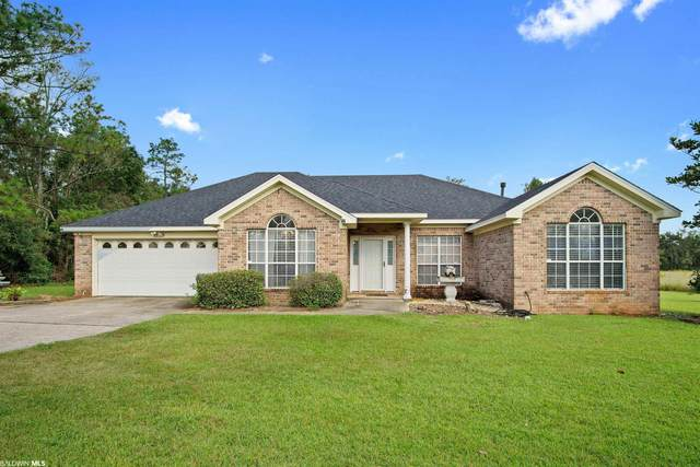 12383 Us Highway 90, Loxley, AL 36551 (MLS #321140) :: Gulf Coast Experts Real Estate Team