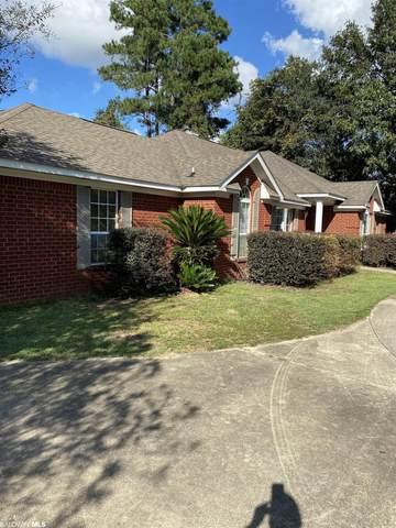 628 Southern Way, Spanish Fort, AL 36527 (MLS #321142) :: Sold Sisters - Alabama Gulf Coast Properties