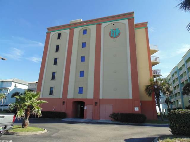 23094 Perdido Beach Blvd #309, Orange Beach, AL 36561 (MLS #321143) :: Dodson Real Estate Group