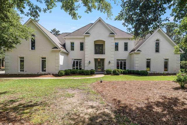 1700 Heritage Dr, Gulf Shores, AL 36542 (MLS #321145) :: Dodson Real Estate Group