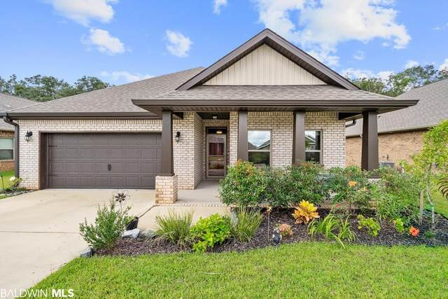 9339 Impala Drive, Foley, AL 36535 (MLS #321146) :: Dodson Real Estate Group