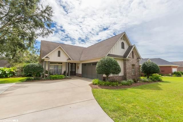 113 Petz Avenue, Fairhope, AL 36532 (MLS #321148) :: Gulf Coast Experts Real Estate Team