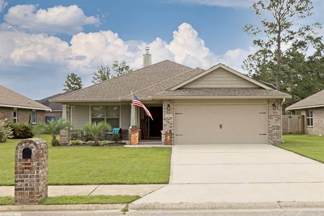 369 Darla Court, Gulf Shores, AL 36542 (MLS #321152) :: RE/MAX Signature Properties