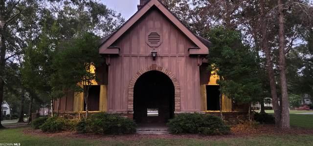 4 Redfern Road, Daphne, AL 36526 (MLS #321156) :: Dodson Real Estate Group