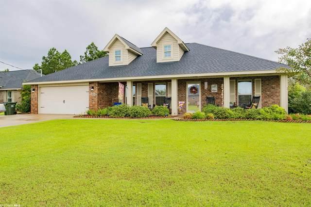 12654 Westfield Loop, Lillian, AL 36549 (MLS #321161) :: Alabama Coastal Living