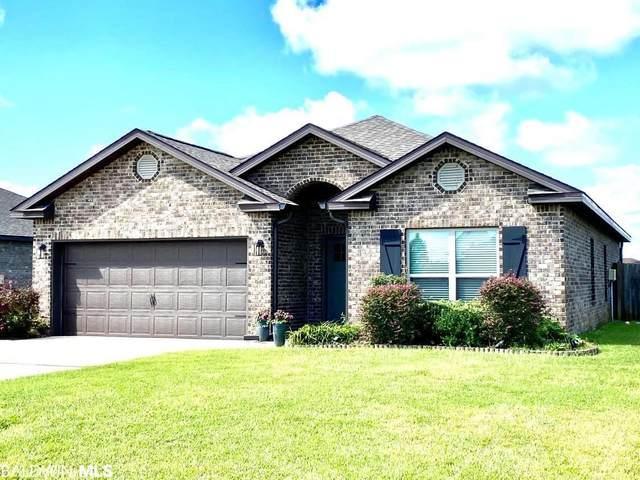 4273 Birkdale Street, Gulf Shores, AL 36542 (MLS #321166) :: Dodson Real Estate Group