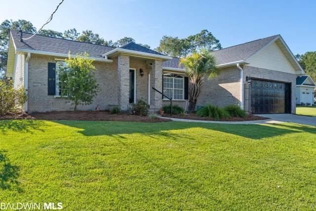 2830 Avenida Alberto, Lillian, AL 36549 (MLS #321172) :: Alabama Coastal Living