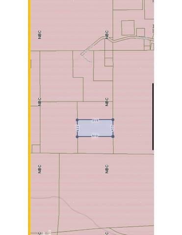 0 Lymon Ln, Bay Minette, AL 36507 (MLS #321176) :: Mobile Bay Realty