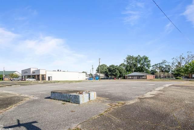 206 D'olive Street, Bay Minette, AL 36507 (MLS #321180) :: Gulf Coast Experts Real Estate Team