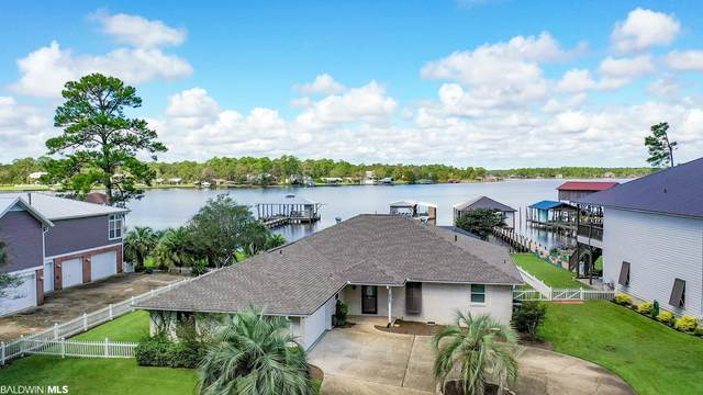 8385 Bay Harbor Road, Elberta, AL 36530 (MLS #321181) :: Sold Sisters - Alabama Gulf Coast Properties