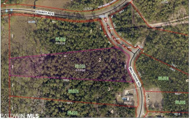 Mill House Rd, Gulf Shores, AL 36542 (MLS #321191) :: Dodson Real Estate Group