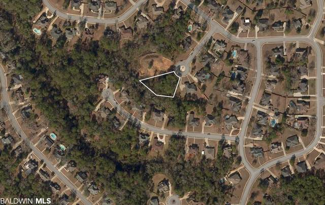 0 Judd Trail, Spanish Fort, AL 36527 (MLS #321205) :: EXIT Realty Gulf Shores
