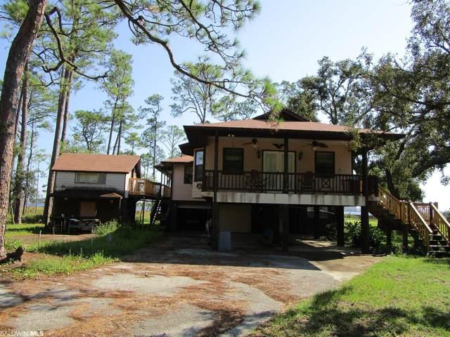 645 W Fort Morgan Hwy, Gulf Shores, AL 36542 (MLS #321207) :: Sold Sisters - Alabama Gulf Coast Properties