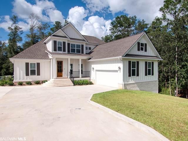 27897 Jasper Court, Daphne, AL 36526 (MLS #321211) :: RE/MAX Signature Properties