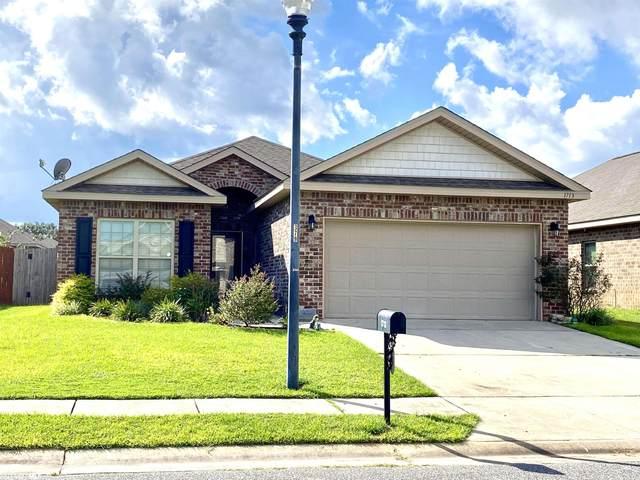 1713 Arcadia Drive, Foley, AL 36535 (MLS #321221) :: RE/MAX Signature Properties