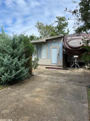 83 Horn Dr, Lillian, AL 36549 (MLS #321224) :: Dodson Real Estate Group