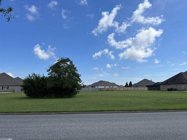 Lot #68 Craigend Lp, Gulf Shores, AL 36542 (MLS #321228) :: Bellator Real Estate and Development