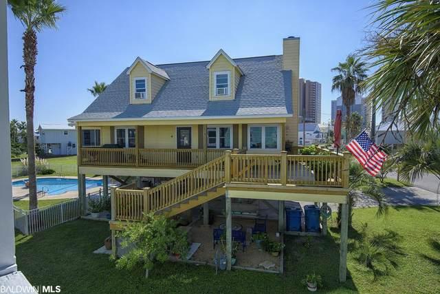304 W 8th Street, Gulf Shores, AL 36542 (MLS #321230) :: RE/MAX Signature Properties
