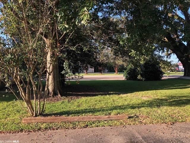0 W Camphor Avenue, Foley, AL 36535 (MLS #321236) :: Dodson Real Estate Group