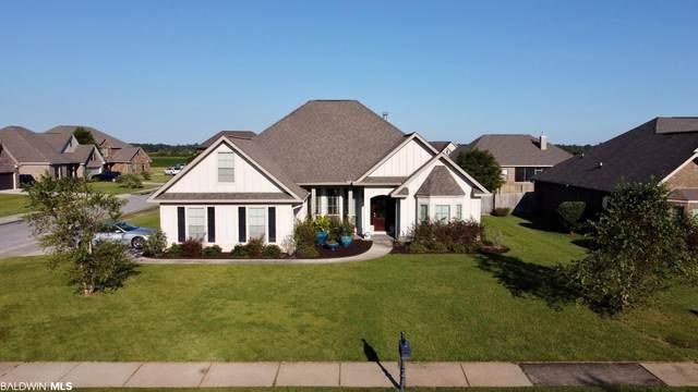 7060 Rocky Road Loop, Gulf Shores, AL 36542 (MLS #321241) :: Elite Real Estate Solutions