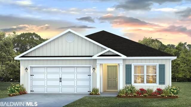 23351 Shadowridge Dr, Daphne, AL 36526 (MLS #321245) :: Dodson Real Estate Group
