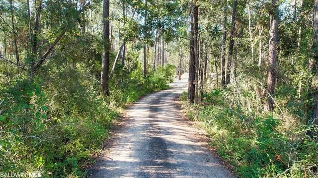 11852 W Bay Road, Foley, AL 36526 (MLS #321248) :: Dodson Real Estate Group