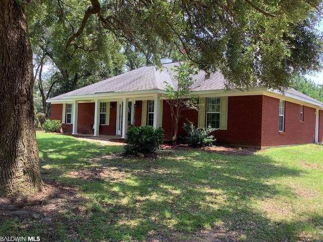 37924 Magnolia Church Rd, Bay Minette, AL 36507 (MLS #321250) :: Gulf Coast Experts Real Estate Team
