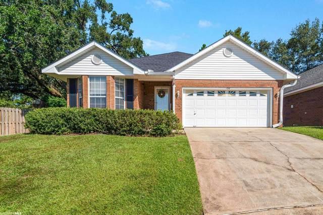 136 Cypress Lane, Fairhope, AL 36532 (MLS #321252) :: Sold Sisters - Alabama Gulf Coast Properties