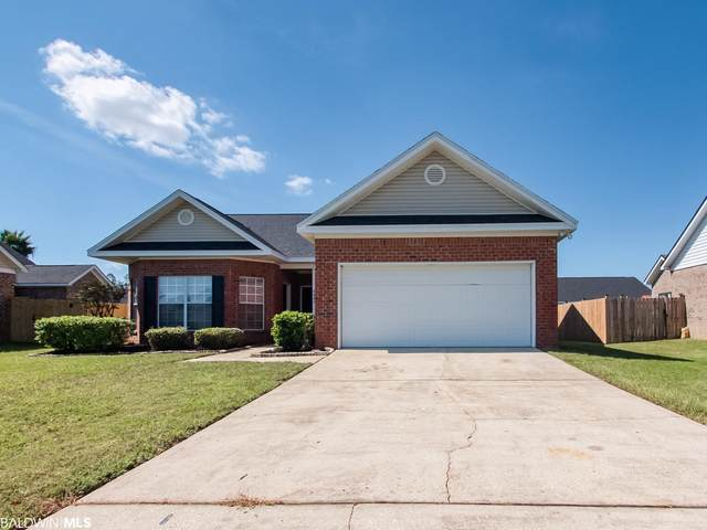 6895 Crimson Ridge Street, Gulf Shores, AL 36542 (MLS #321253) :: Dodson Real Estate Group