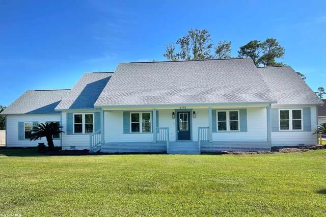 4794 Easy St, Orange Beach, AL 36561 (MLS #321257) :: Bellator Real Estate and Development