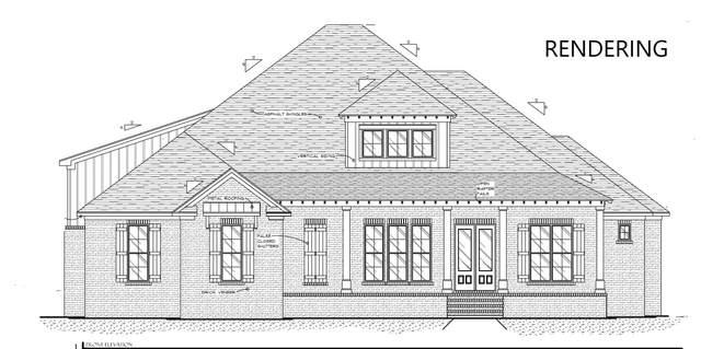 11484 Redfern Road, Daphne, AL 36526 (MLS #321260) :: Sold Sisters - Alabama Gulf Coast Properties