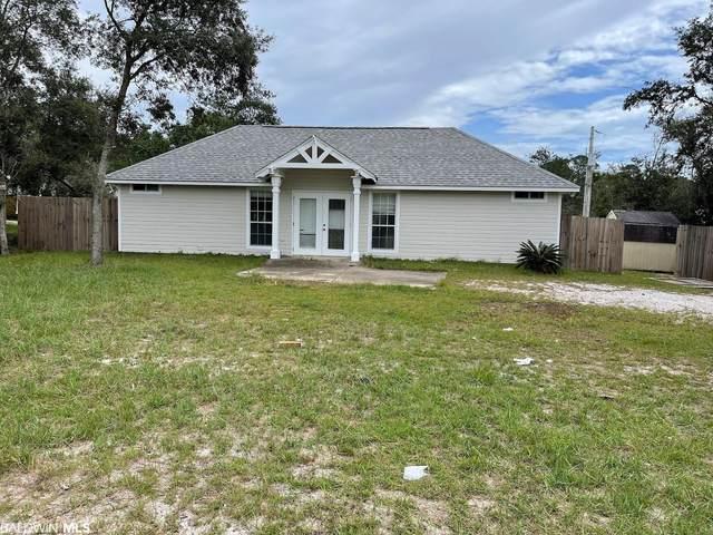 409 W Fort Morgan Hwy, Gulf Shores, AL 36542 (MLS #321262) :: Alabama Coastal Living