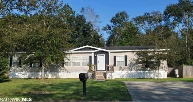 15542 Pecan View Dr, Loxley, AL 36551 (MLS #321267) :: Levin Rinke Realty