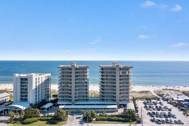 17359 Perdido Key Dr 301-E, Pensacola, FL 32507 (MLS #321280) :: Alabama Coastal Living