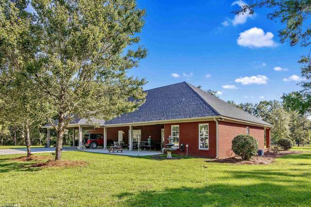 24141 County Road 55, Loxley, AL 36551 (MLS #321283) :: Gulf Coast Experts Real Estate Team