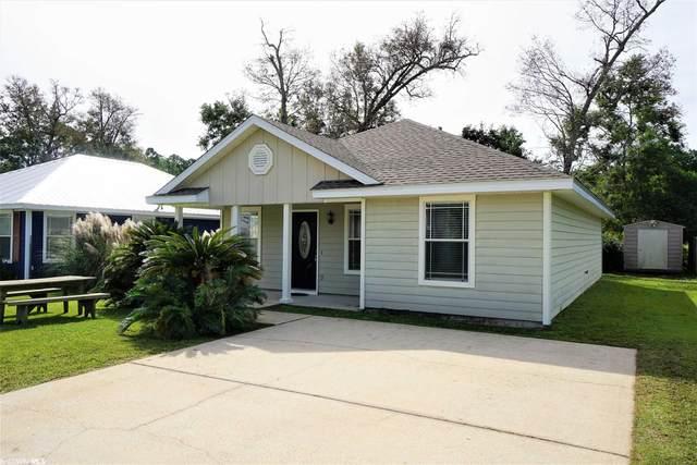 533 E 21st Avenue, Gulf Shores, AL 36542 (MLS #321285) :: Bellator Real Estate and Development
