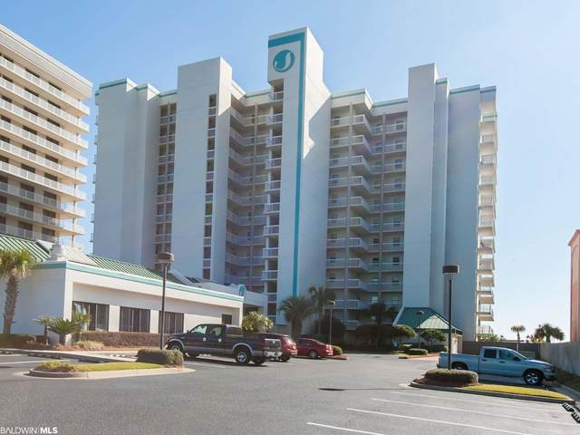 24720 Perdido Beach Blvd #402, Orange Beach, AL 36561 (MLS #321288) :: Bellator Real Estate and Development