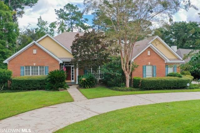 8803 Pine Run, Daphne, AL 36527 (MLS #321292) :: EXIT Realty Gulf Shores
