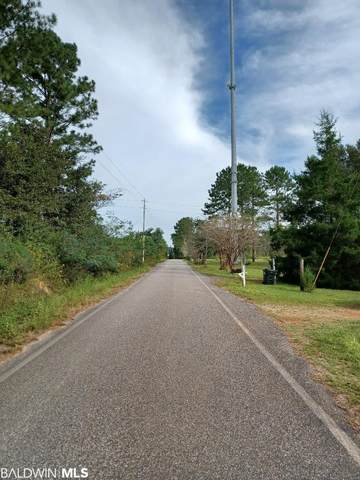 24824 Burgett Lane, Elberta, AL 36567 (MLS #321297) :: RE/MAX Signature Properties