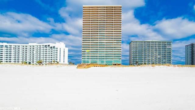26686 Perdido Beach Blvd #2205, Orange Beach, AL 36561 (MLS #321314) :: RE/MAX Signature Properties