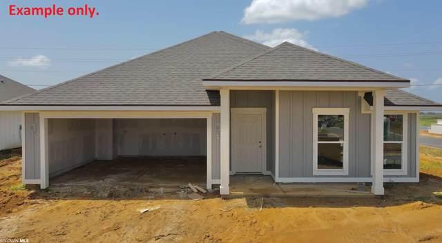 1232 Caper Avenue, Foley, AL 36535 (MLS #321319) :: Gulf Coast Experts Real Estate Team