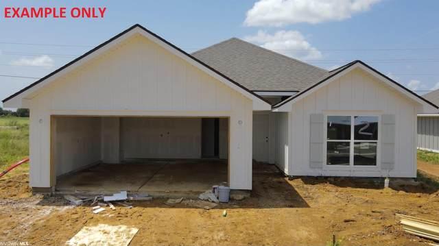 1231 Caper Avenue, Foley, AL 36535 (MLS #321320) :: Bellator Real Estate and Development