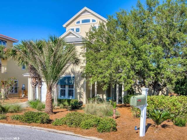 9357 Savane Pk, Gulf Shores, AL 36542 (MLS #321323) :: Elite Real Estate Solutions