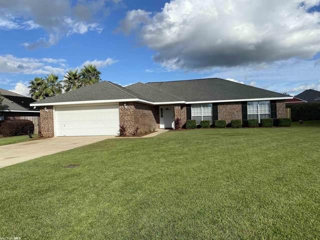 14690 Pawnee Court, Foley, AL 36535 (MLS #321326) :: Sold Sisters - Alabama Gulf Coast Properties