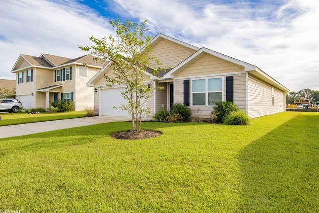 20576 Chesapeake Drive, Robertsdale, AL 36567 (MLS #321329) :: Gulf Coast Experts Real Estate Team