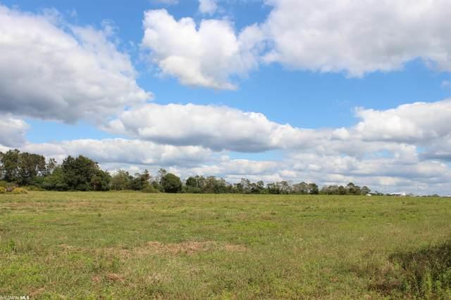00000 Ford Street, Robertsdale, AL 36567 (MLS #321333) :: Sold Sisters - Alabama Gulf Coast Properties