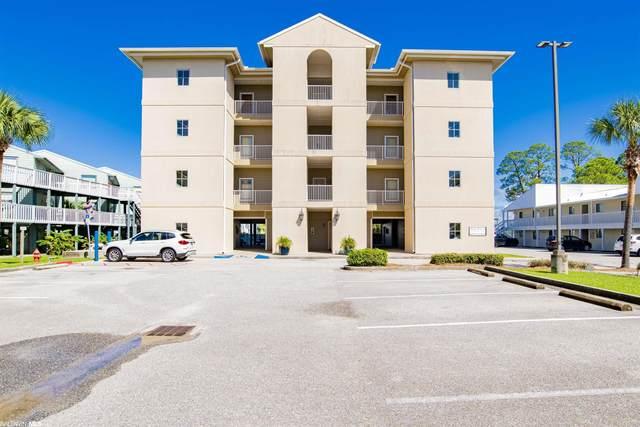 25909 Canal Road #101, Orange Beach, AL 36561 (MLS #321336) :: Dodson Real Estate Group